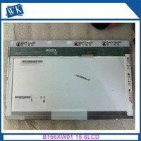 Free Shipping 15 6 Inch Laptop Lcd Panel LTN156AT01 LP156WH1 TLC1 B156XW01 N156B3 L01 N156B3 L02