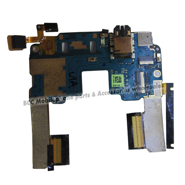 Original Motherboard Flex For HTC One Mini M4 601e 601s Power ON/OFF Volume Button+Headphone Jack Connector Flex Ribbon Cable