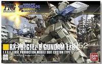 Hguc 155 EZ8 RX-79 [ G ] EZ-8 gundam modelo em escala