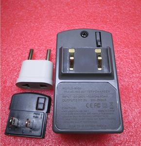 Image 4 - HOT NEW 2CR5  6V camera battery charger  rechargeable lithium battery charger