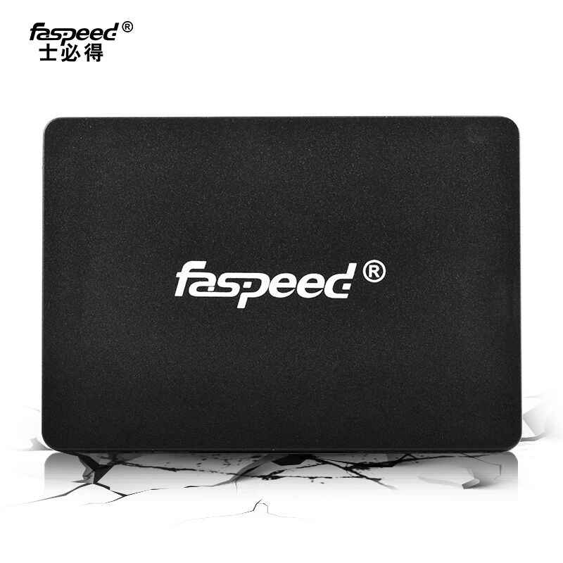 Faspeed SSD 90GB 120GB disco de estado sólido interno SATA3 60GB 64GB 128G 240G 256G 480G SSD M 2,5 HD HDD