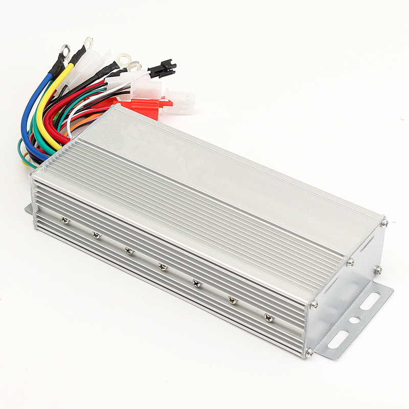 48V-64V 800W Electric Bicycle E-bike Scooter Brushless DC Motor Speed Controller High Quality free shipping dc brush motor 48v 800w electric bicycle controller