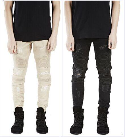 Popular Mens Beige Jeans-Buy Cheap Mens Beige Jeans lots from ...