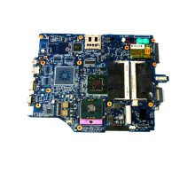 купить A1369754B for SONY Vaio VGN-FZ240E VGN-FZ MBX-165 laptop motherboard GM965 HD Graphics DDR2 Free Shipping 100% test ok по цене 3188.17 рублей