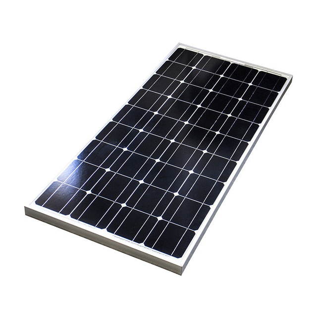 400W Solar Panel  w/ 40A MPPT Solar charge controller NO inverter 3