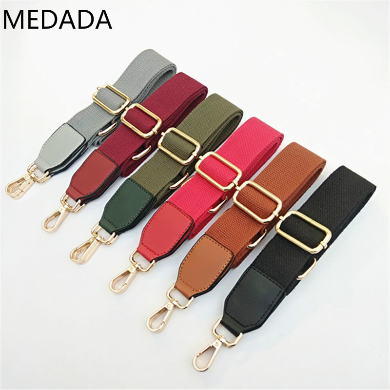 Fashion Accessoriesbelt Adjustable Single Shoulder Sway For Men And Women To  Long Shoulder Strap Fittings For Women's Bags