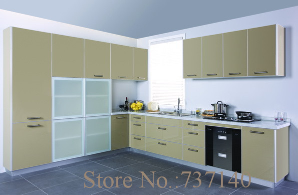 lacquer kitchen cabinet Foshan furniture factory high quality furniture China buying agent