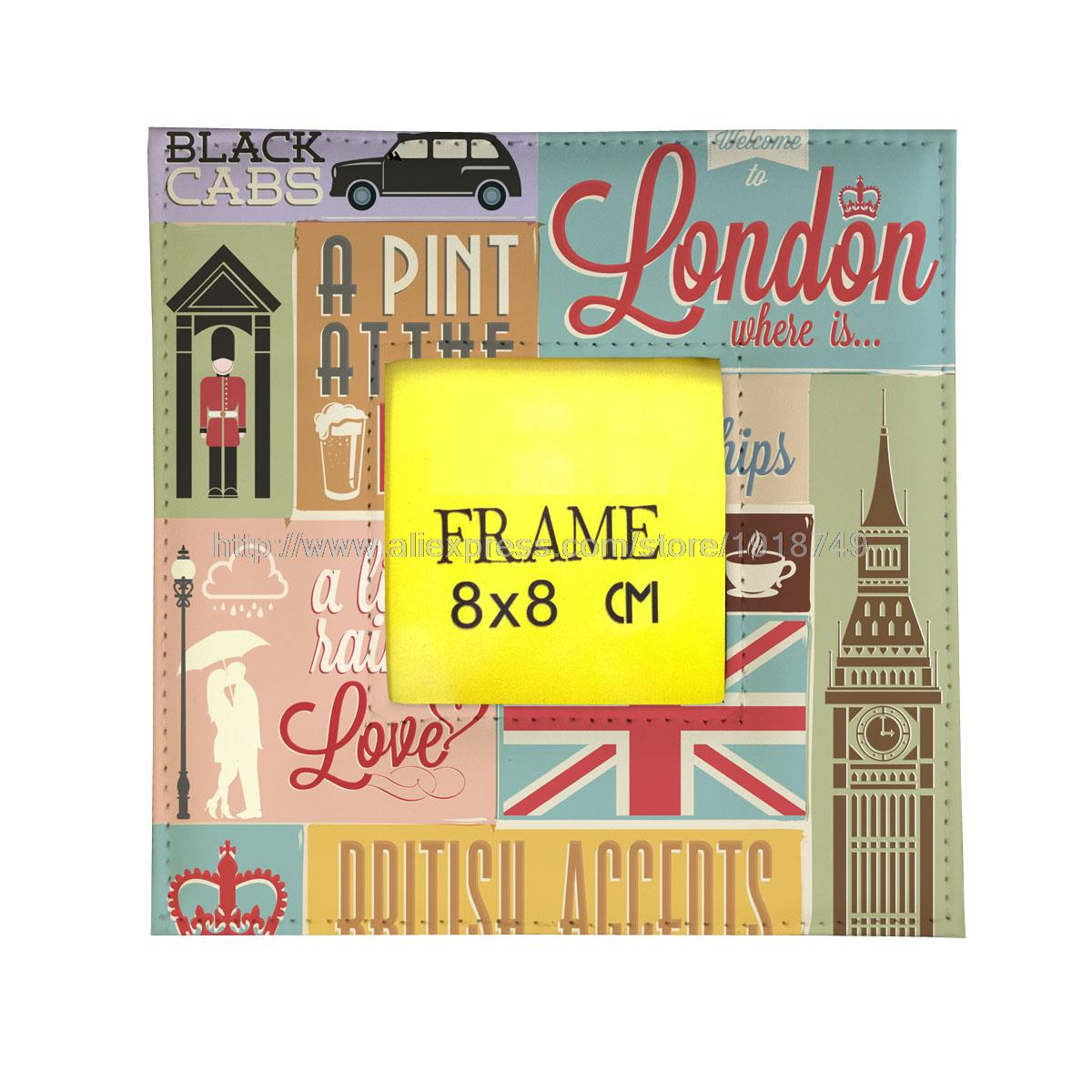 Buy frame picture london and get free shipping on AliExpress.com