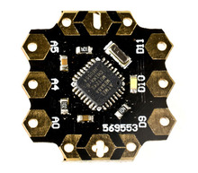5pcs/lot Minimum For Arduino Controller Development Board Cheapduino Send Data Line Converter