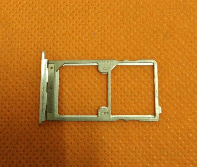 Original Sim Card Holder Tray Card Slot for UMI Super MTK6755 Octa Core 5.5 FHD 1920x1080 Free Shipping