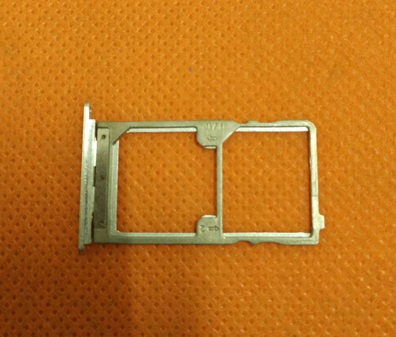 Original Sim Card Holder Tray Card Slot for UMI Super MTK6755 Octa Core 5.5 FHD 1920x1080 Free Shipping