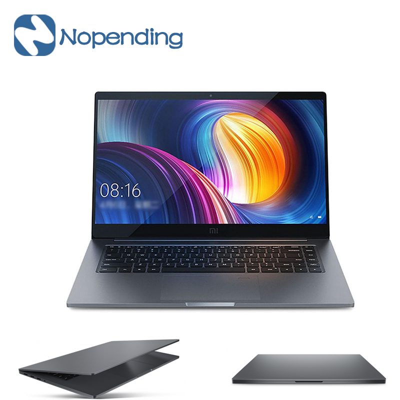 NEW Original Xiaomi Notebook Air Pro 15.6'' Laptop Intel Core i5 i7 CPU Nvidia GeForce 8GB/16GB 256GB SSD Windows 10 Fingerprint xiaomi mi notebook air 12 5
