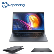 "NEUE Original Xiaomi Notebook Air Pro 15,6 ""Laptop Intel Core i5 i7 CPU Nvidia GeForce 8 GB/16 GB 256 GB SSD Windows 10 Fingerprint"