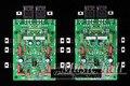 Мюзик-Холл 150 Вт Аудио HIFI Двухканальный Без отрицательной обратной связи Усилитель Мощности Доска DIY Kit Бесплатная Доставка