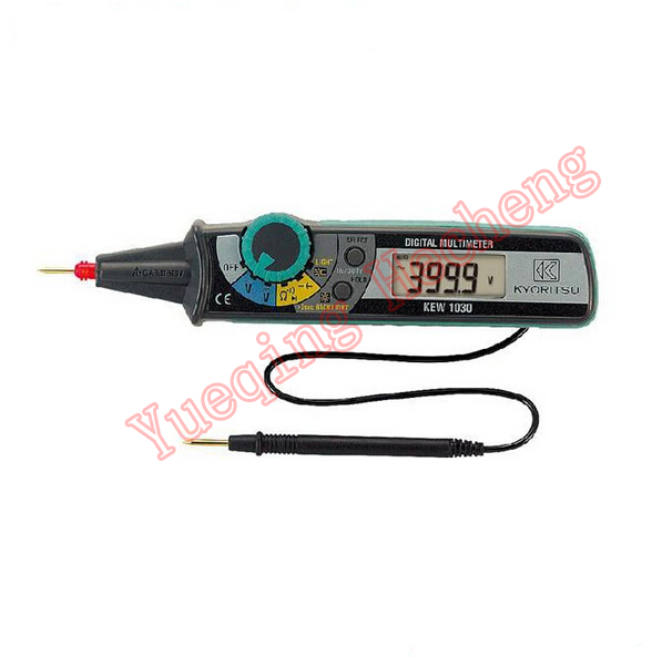 KEW 1030 Compact Pen Digital Multimeter for KYORITSU  цены