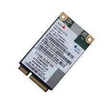 Unlocked 60Y3257 3G GPS WWAN Mini PCI-e Card HSPA EVDO MC8355 for Thinkpad E430 L420 T420 T430 T520 T530 X220 X230 X1 Gobi3000
