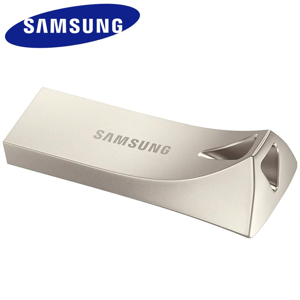 SAMSUNG 3.1 lecteur Flash USB 256 GB 128 GB 64 GB 32 GB ULTRA FLAIR lecteur de stylo clé USB Flashdisk U disque pour ordinateur