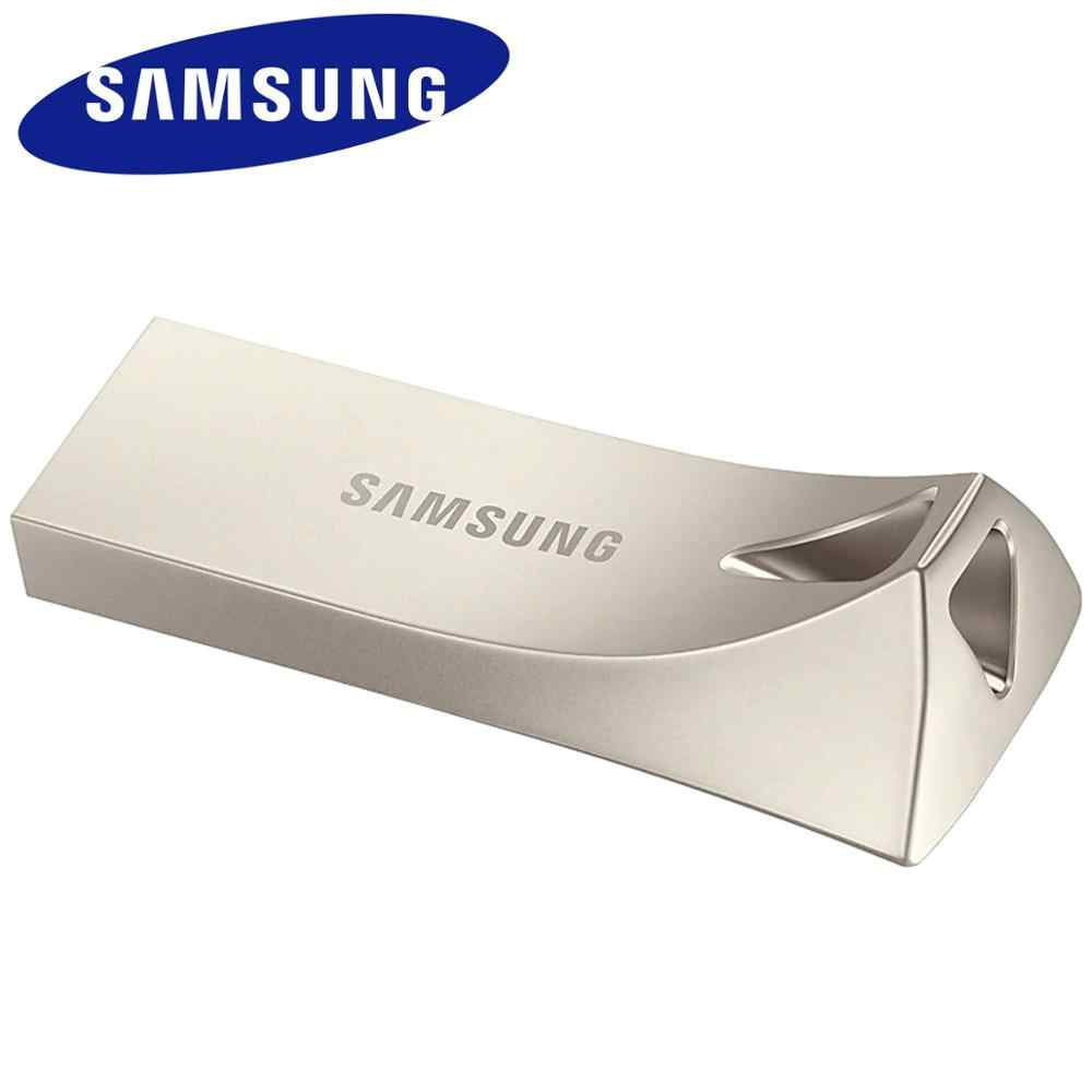 SAMSUNG USB 3,1 Flash Drive 256GB 128 32 GB 64 GB ULTRA FLAIR memoria Pen Drives Pendrive Flashdisk U disco para computadora