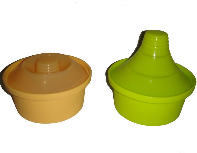 Silicone Minute Cooker,  Fluid Ounce 2piece