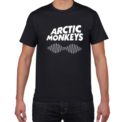 Arrived Arctic Monkeys T...