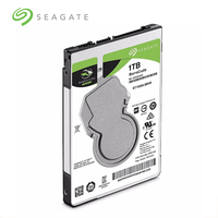 Seagate 1TB Internal HDD Notebook Hard Disk Drive 7mm 5400RPM SATA3 6Gb/s 128MB Cache 2.5 hdd For Laptop