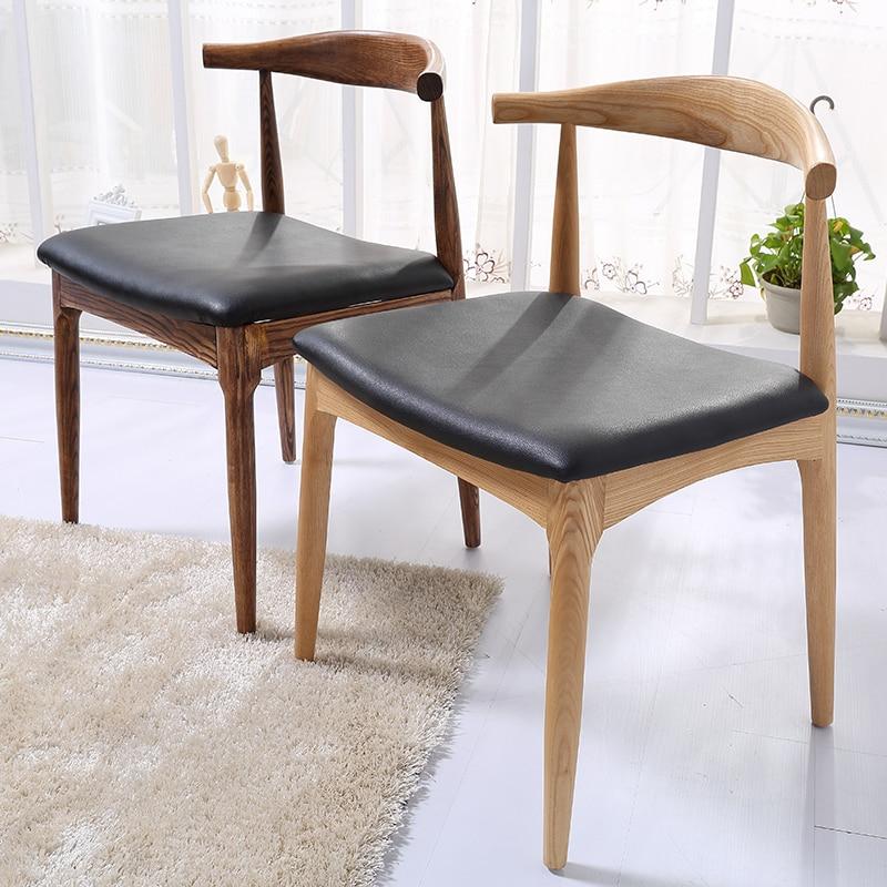 houten eetkamer tafels en stoelen ikea nordic combinatie van ...