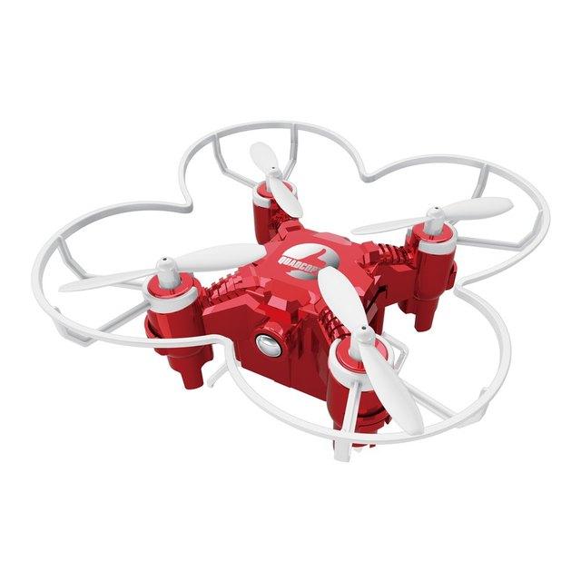 Venda QUENTE Mini RC Zangão 2.4G 4CH 6-Axis Gyro 3D Bolso Eversão RC Quadcopter Dron Profissional Brinquedo de Controle Remoto helicóptero
