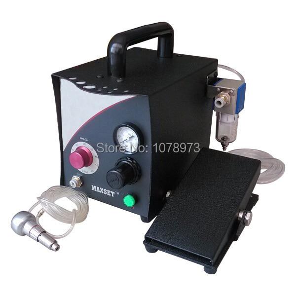 pneumatic engraving machine