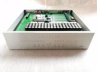 R 015 Терминатор дискретный резистор R2R полный балансный декодер DAC CRYSTEK 26bit ЦАП R2R лестница 32Bit 16X OverSampling amanero USB