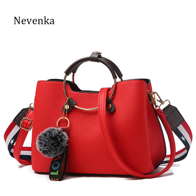 4d6e7c1c7d Nevenka Luxury Handbags Women Bags Designer Shoulder Bags for Girls Famous Brands  Crossbody Bag Ladies Travelling