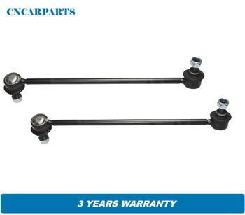 Stabilizator przedni Link 2 sztuk 48820-33020 nadające się do Toyota Camry 97-01 Sienna 98-00 Avalon 97- tanie i dobre opinie EMN-0004108 China Stabilizer Link Please double check our photos with your old one before buy Direct Replacement Front Right