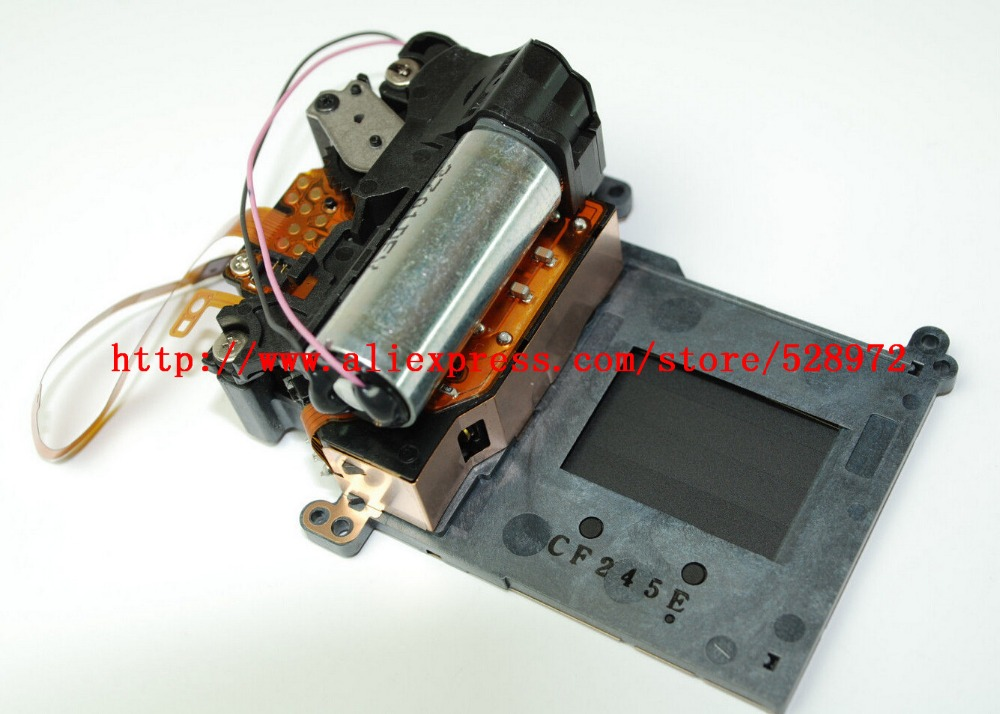 ФОТО Shutter Assembly Group For Canon EOS 70D Digital Camera Repair Part