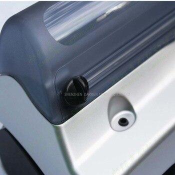 Saldatrice Per Sacchetti | Cibo Vuoto Sigillatore Del Sacchetto Di Tenuta Della Macchina Macchina Imballatrice Di Vuoto Per Il Cibo Vacuum Sealer Macchina PR4257