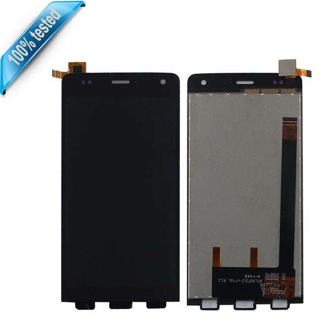 Original For Oneplus One 1+ A0001 LCD Display Touch Screen Digitizer Assembly Replacement Free Tools