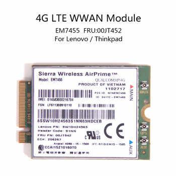 レノボ X260 T460 P50 P70 L560 X1 カーボンシエラワイヤレス Airprime EM7455 クアルコム GOBI6000 4 4G LTE WWAN モジュール IBM FRU: 00JT542 - DISCOUNT ITEM  42% OFF パソコン & オフィス
