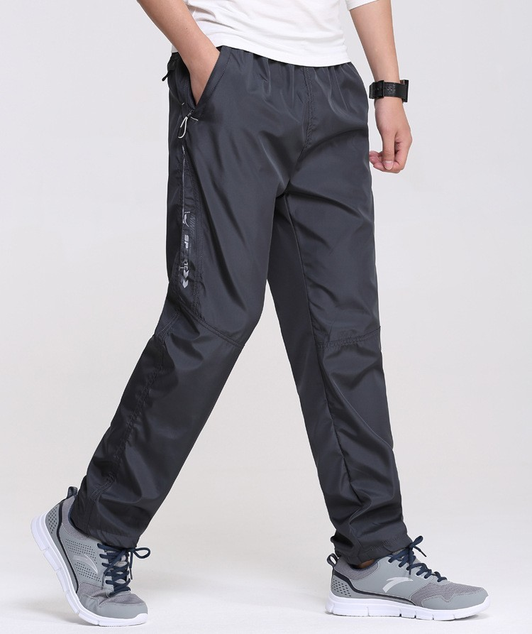 New 3 Colors 17 Spring Outside Men's Casual Pants Quickly Dry Men's Working Pants Man Trousers & Sweatpants waterproof Pants 7
