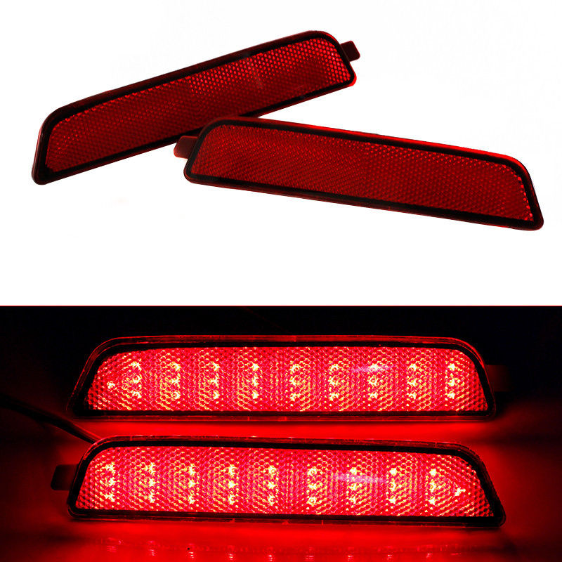CYAN SOIL BAY New Multi-LED Reflector Rear Tail Light Bumper Brake Light For Hyundai Tucson 2013,With Normal and Strong light велосипед stels navigator 730 md 2016
