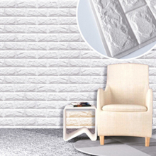 Buy  70X30CM PE Foam 3D Wall Stickers Safty Home Dec online