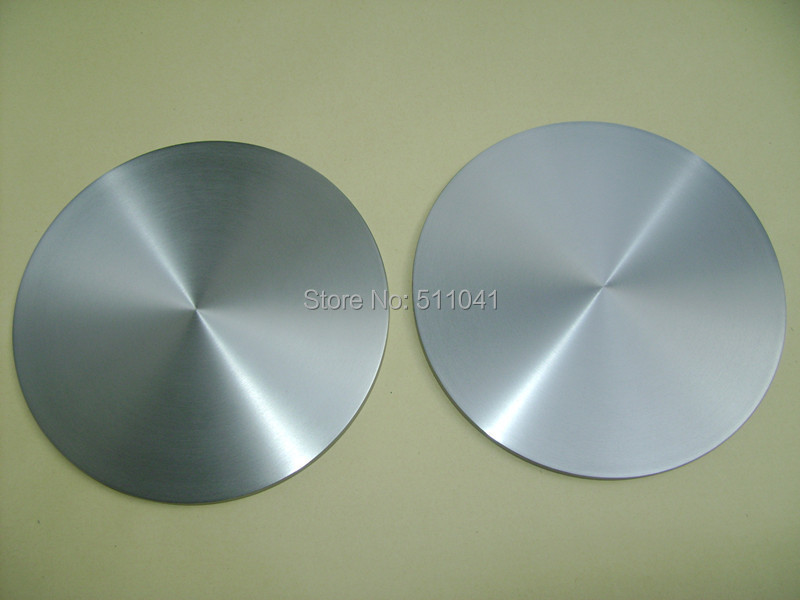zirconium/zir sputtering target for coating in hardware ,Paypal available