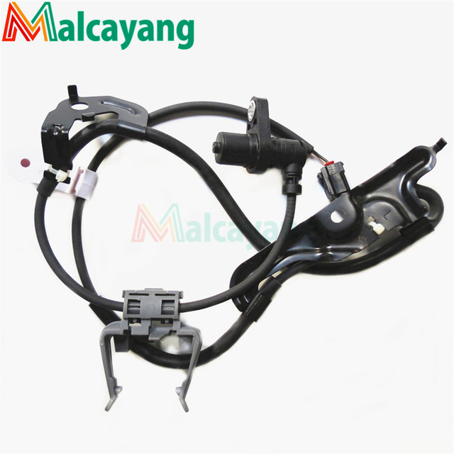 1pc Front Left Abs Wheel Sd Sensor For Toyota Camry 2 4 2007 2017 2008 2009 2010 89543 06030 8954306030