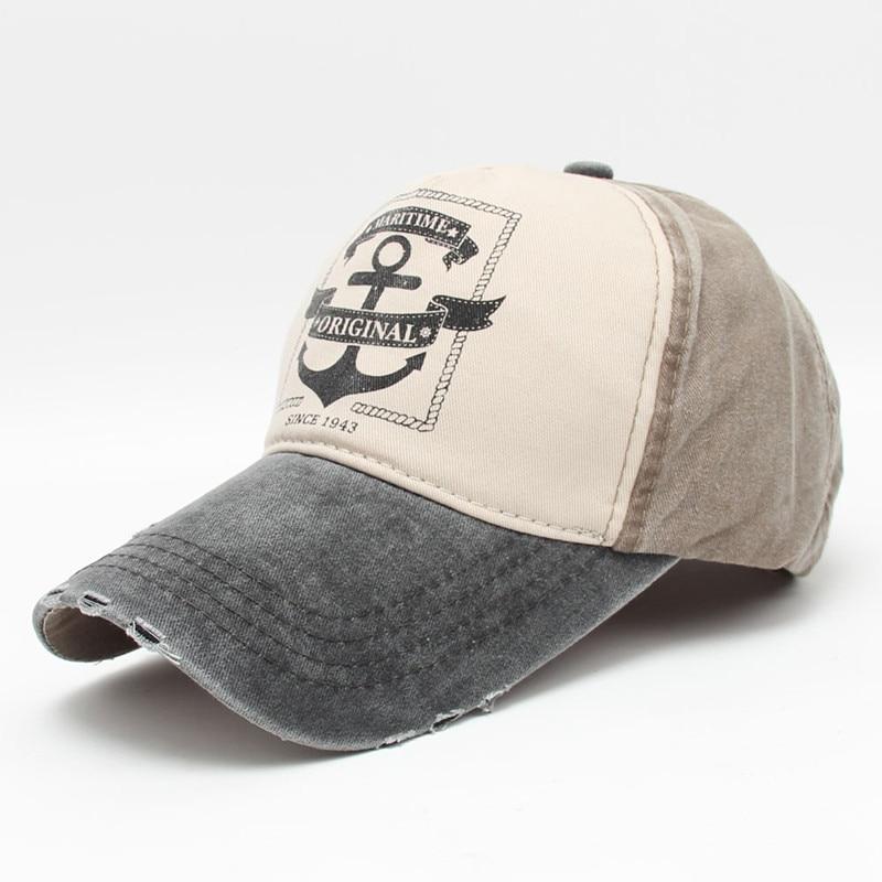 Kovboy caseball kapaklar hip hop şapka gorras bisiklet snapback - Elbise aksesuarları - Fotoğraf 6