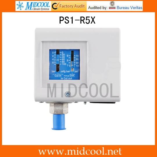 Pressure Controller PS1-R5XPressure Controller PS1-R5X