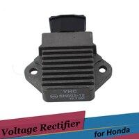 Motorcycle 12v Voltage Regulator Rectifier For Honda CB400 CB250 CB600 CBR900 CBR400RR NC23 CBR900RR CBR600 F2