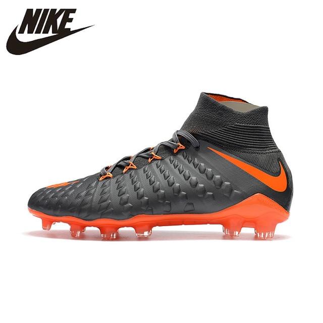 ... tomada azul venda 6dc58 81728  greece nike hypervenom fantasma fg iii  sapatos masculinos de futebol ao ar livre botas de futebol ae80faaca5589