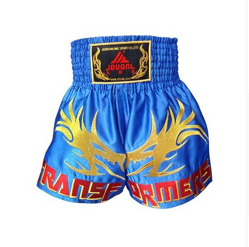 Sports & Entertainment Nice High Quality Boxeo Shorts Sanda Shorts Muaythai Martial Arts Boxing Kickboxing Pants Cheap Tight Fightmma Shorts Fighting Trunks Superior Materials Boxing Trunks