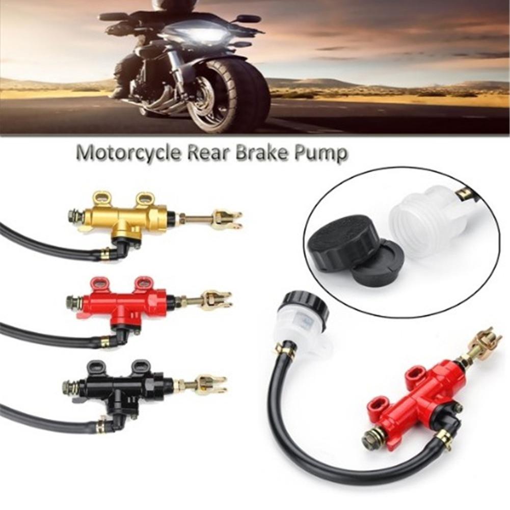 """22mm 7//8/"""" Hydraulic Brake Pump Refit Rear Brake Lever for Suzuki GN125 GS125"""