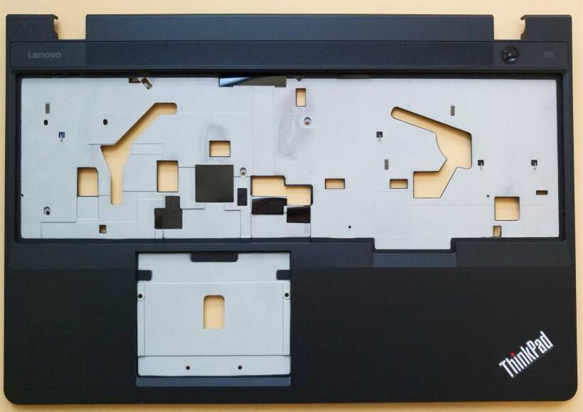 Nouveau Lenovo Thinkpad E560P S5 couvercle supérieur Palmrest boîtier supérieur AP16H000100