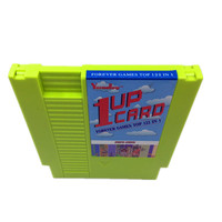 1 Up Card - 122 in 1 Game Cartridge for Classic NES 4