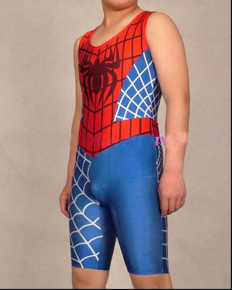 Custom Lycra Spandex Wrestling Singlet Tights Pants