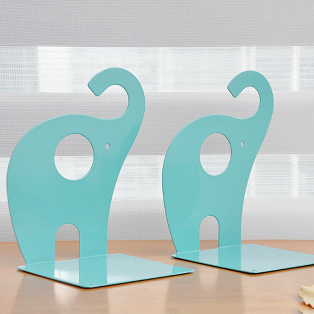 Metal L Shape Books Stand Simple Elephant Metal Holder Desktop Goods Shelf Bracket Support StationeryMetal L Shape Books Stand Simple Elephant Metal Holder Desktop Goods Shelf Bracket Support Stationery